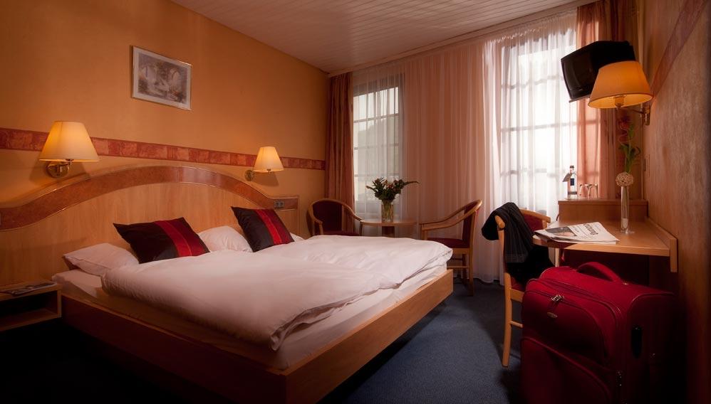 Hotel Weinhof Zimmeransicht