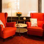 Hotel Weinhof - Leseecke
